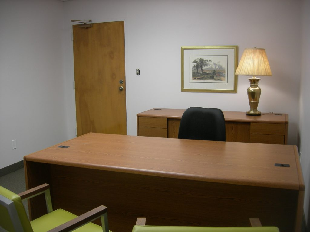Knollwood Plaza Suite 250 Office