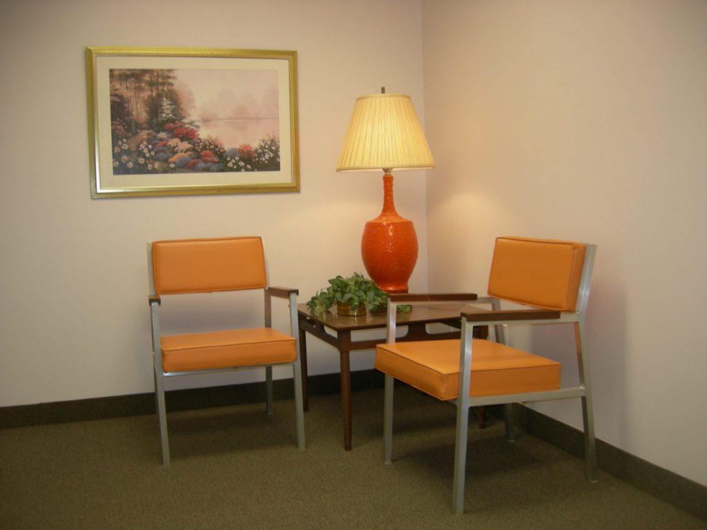 Knollwood Plaza Suite 250 Lobby